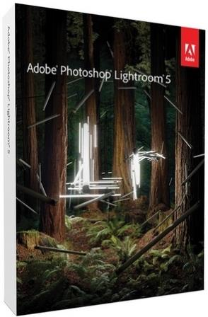Adobe Photoshop Lightroom 5.6 Final (2014) РС