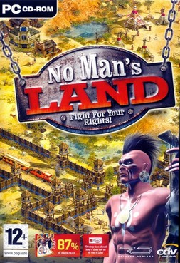 No mans land: Fight for your right (2014/Rus) PC