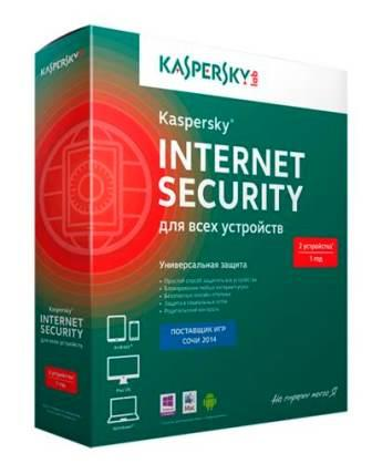 Kaspersky Internet Security 2014 14.0.0.4651 (g) (2014) РС