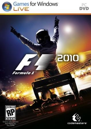 F1 2010 (2014/Rus/PC) RePack by R.G.R3PacK