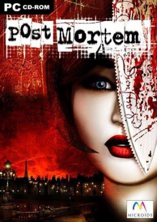 Post Mortem (2002) PC от Vip-torrents