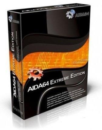 AIDA64 Extreme Edition 4.60.3124 Beta (2014) PC | RePack от ivandubskoj