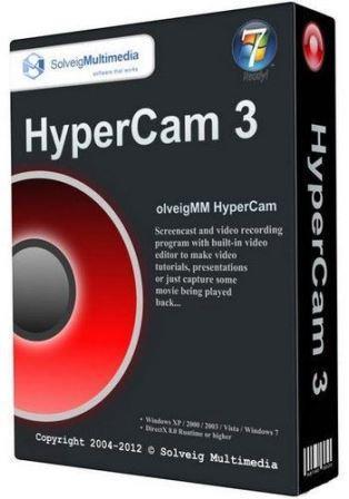 SolveigMM HyperCam 3.6.1403.19 Datecode 26.03.2014 (Cracked)