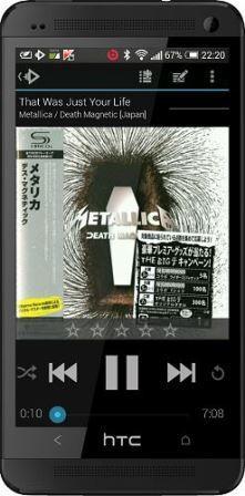 Rocket Music Player Premium v2.8.3.14