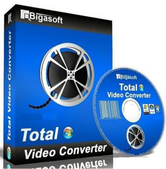 Bigasoft Total Video Converter 4.2.2.5198 Portable by Invictus