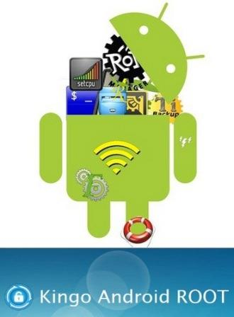 Kingo Android Root 1.2.2.1915