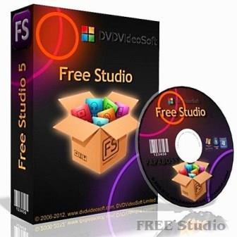 Free Studio 6.2.15.325 Final