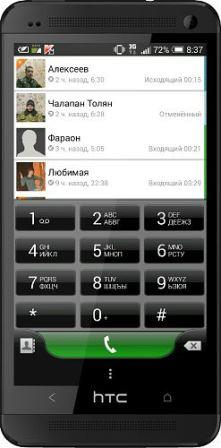 ExDialer PRO - Dialer & Contacts v169