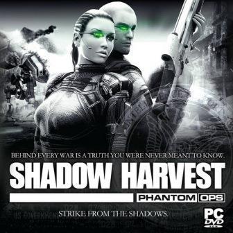 Shadow Harvest: Phantom Ops (2011) РС | Repack от Fenixx