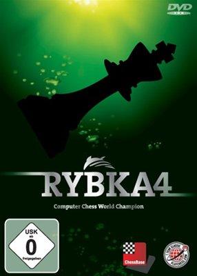 Rybka 4 (2010) PC