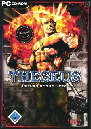 Theseus: Возвращение Героя (2005) PC