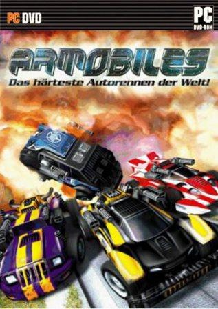 Боемобили / Armobiles (2002) PC
