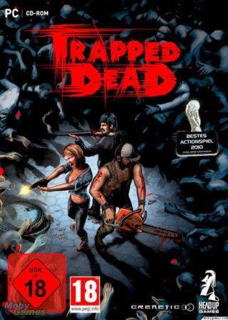 Trapped Dead: Ходячие Мертвецы (2011) PC | Lossless RePack от R.G. NoLimits-Team GameS