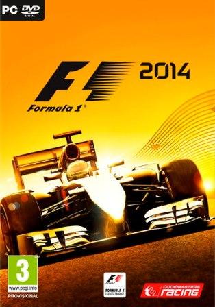 F1 2014 (2014/ENG-RELOADED)