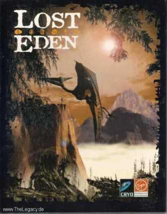 Потерянный Рай / Lost Eden (1995) PC