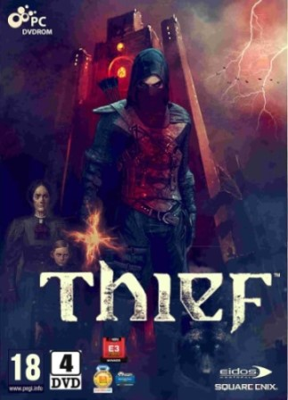 Thief: Master Thief Edition (v1.6/3dlc/2014/RUS/ML) Repack R.G. Catalyst