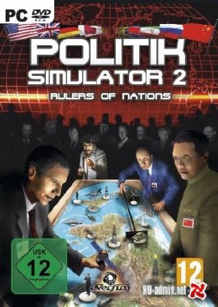 Геополитический симулятор 2 (2011) РС | Repack