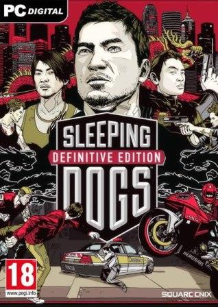 Sleeping Dogs: Definitive Edition (v1.0.0/2014/RUS/MULTI) Repack R.G. Catalyst