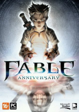 Fable Anniversary (2014/RUS/ENG/Multi8/Steam-Rip by Fisher)