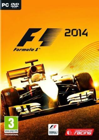 F1 2014 (2014/RUS/ENG/RePack R.G. Element Arts)