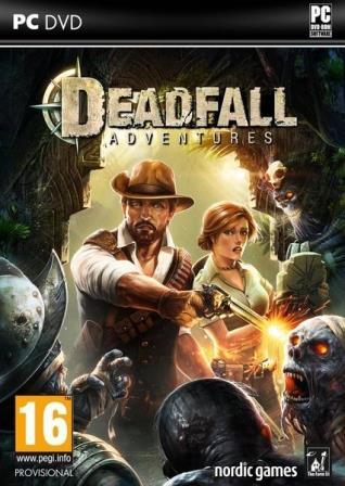 Deadfall Adventures (2013/RUS/ENG/Repack by SeregA-Lus)