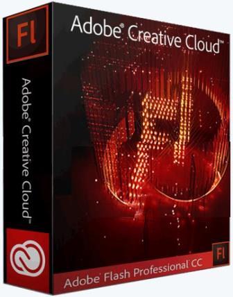 Adobe Flash Professional CC 13.0.0.759 [x64] (2014) RePack by D!akov