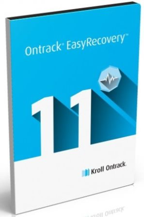 Ontrack EasyRecovery Enterprise 11.1.0.0 (2014) RePack & portable by KpoJIuK