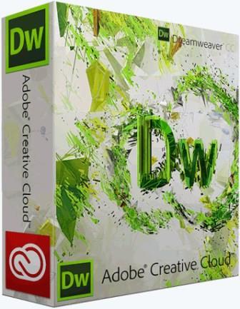 Adobe Dreamweaver CC 13.1 build 6443 (2014) RePack by D!akov