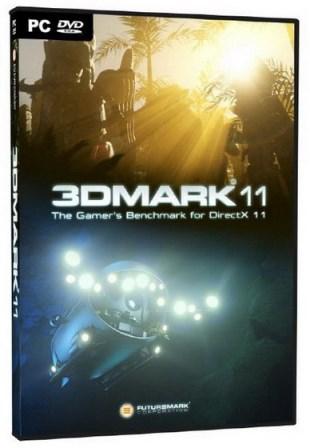 3DMark 11 Advanced Edition 1.0.5.0 (2014)