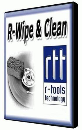 R-Wipe & Clean 8.6.1517 (2014) РС