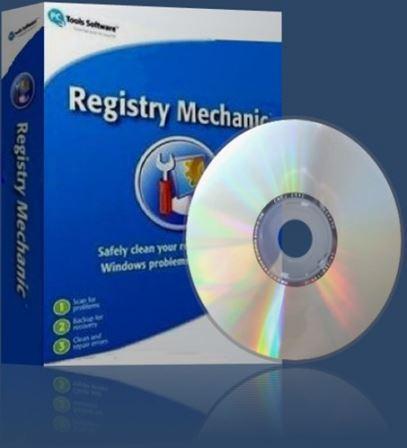 Registry Mechanic 9.0.0.120 (2014) PC