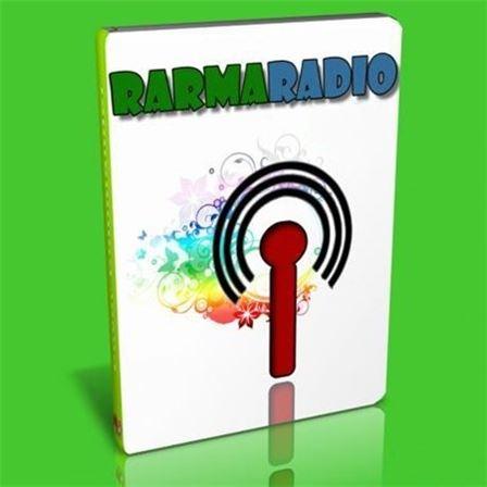 Rarma Radio 2.32 (2014) PC