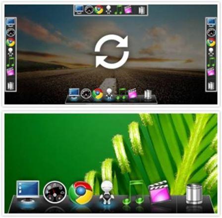 XWindows Dock 2.0.0.0 (2014) PC