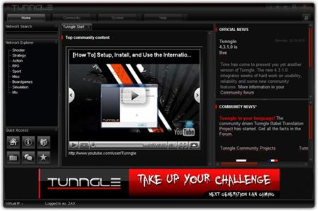 Tunngle (2014) PC