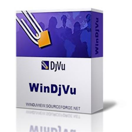 WinDjView 1.0.3 (2014) PC