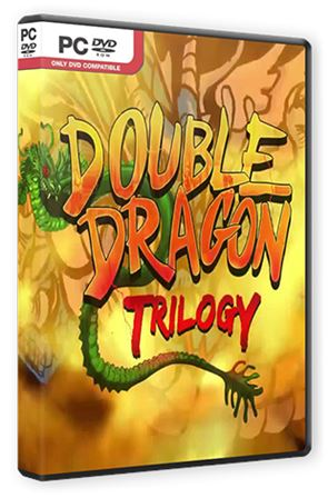 Double Dragon: Trilogy Update 1 (2015) RePack от R.G. Steamgames