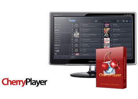 CherryPlayer 2.2.1 (2015) Portable