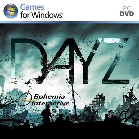 DayZ Standalone (2013/RUS/RePack by SeregA-Lus)