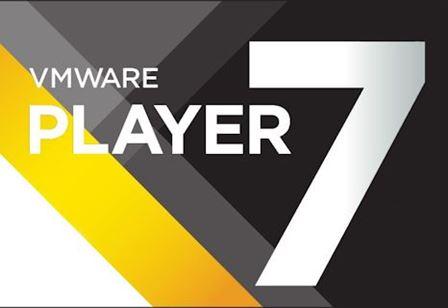 VMware Player 7.0.0 Build 2305329 (2015)
