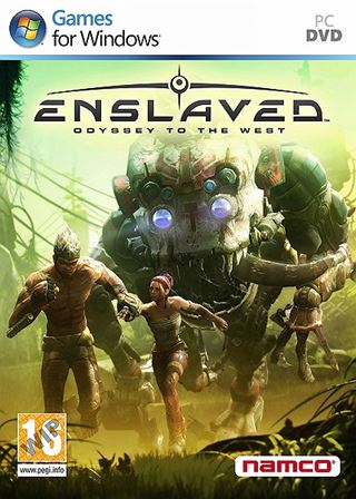 ENSLAVED: Odyssey to the West (2013/RUS/RePack R.G. Catalyst)