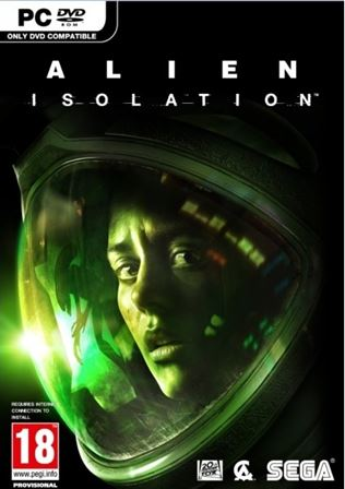 Alien: Isolation *upd 5* (2014/Repack by Diavol)