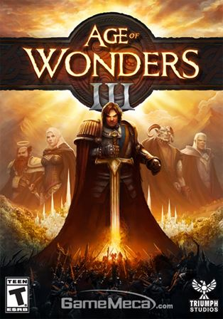 Age of Wonders III: Golden Realms (2014/RUS/Repack by SeregA-Lus)