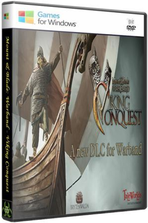 Mount and Blade: Warband - Viking Conquest (2014/SKiDROW)
