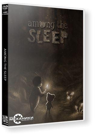 Among the Sleep v1.3.1 (2014) RePack от R.G. Механики