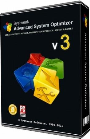 Advanced System Optimizer 3.9.1111.16526 (Rus/Eng) PC