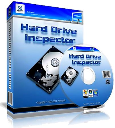 Hard Drive Inspector Pro 4.29 Build 220 + for Notebooks (Rus/Eng) РС