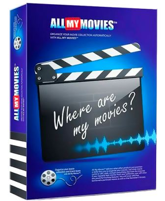 All My Movies 8.1 Build 1432 (Rus/Eng) PC