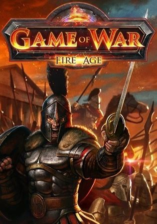 Game of War – Fire Age v.2.6.369 - Android