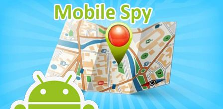 Mobile Spy 4.0 - Android