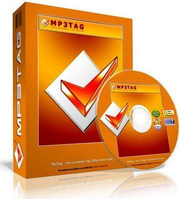 MP3tag 2.65